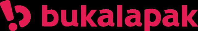 Logo Bukalapak Baru